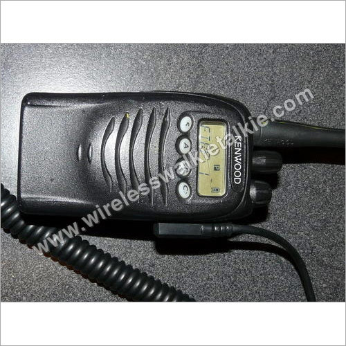 KENWOOD two way radio -2170