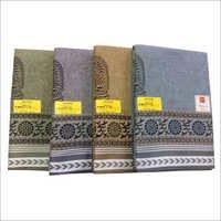 Embroidery Border Sarees