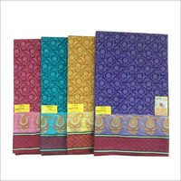 Gadwal Fancy Sarees