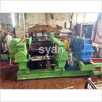 Industrial Rubber Grinder Mill