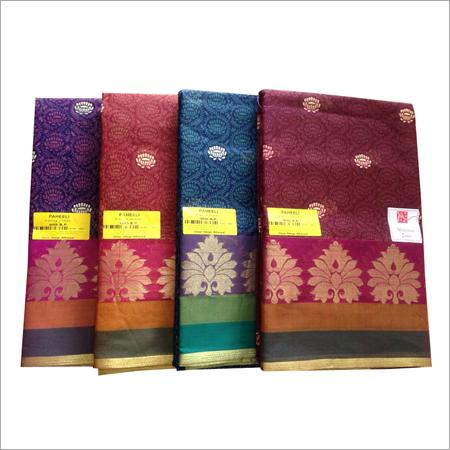 Design Printed Sarees