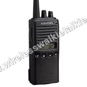 KENWOOD walkie talkie TK 270G