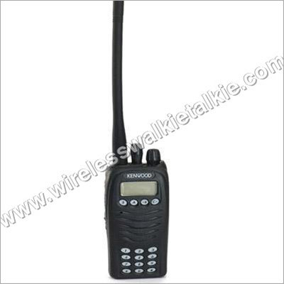 KENWOOD two way radio