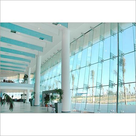 Glass & Glazing