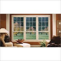 Cascades Casement Windows