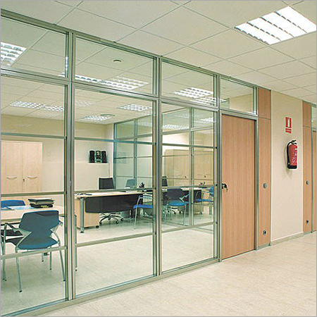 Partitions & Panelings