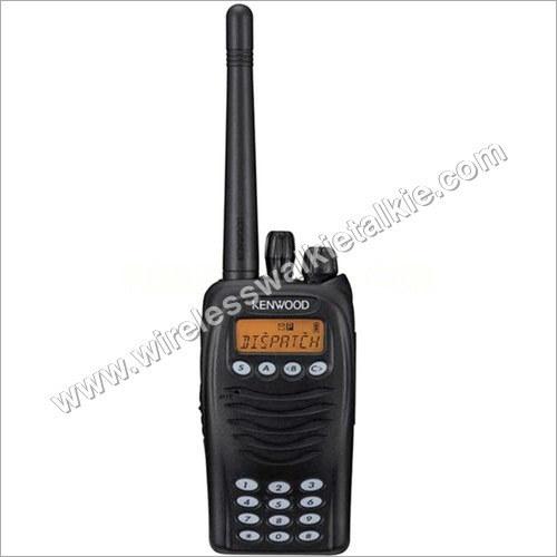 KENWOOD walkie talkie  TK-3107