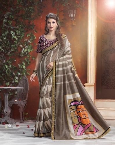 Designer Saree