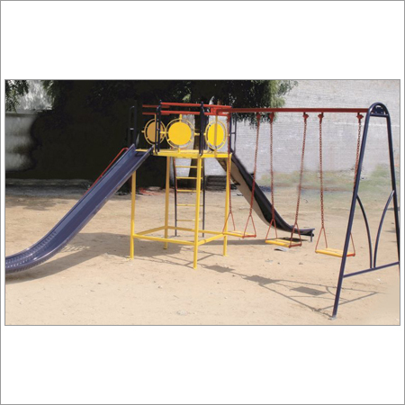 Multi swing Multi slide