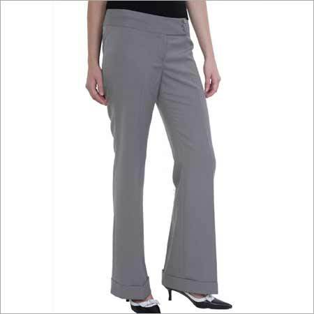 Women Formal Pants