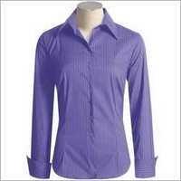 Womens Formal Shirts