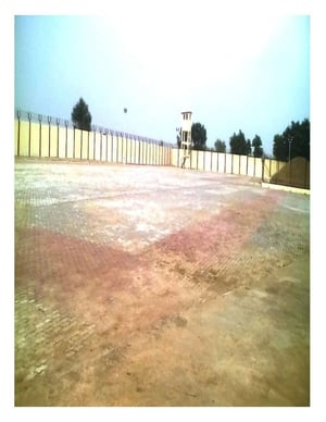 Compound Wall Contractor