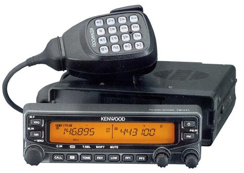 KENWOOD TM-V71A