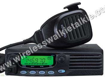 KENWOOD Base Station Radio