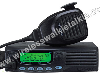 KENWOOD Base Station Radio