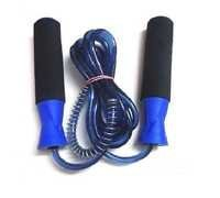 APG Black and Blue Skipping Rope