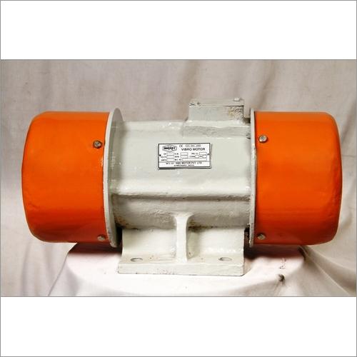 Mounted Vibratory Motor