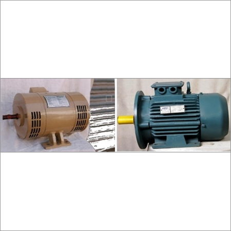 AC and DC Motors