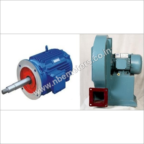 Cooling Tower Motor & Air Blower