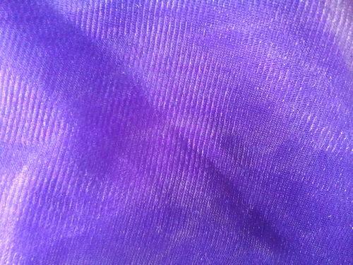 Bright Tissue Net Fabric
