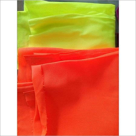 Fluorescent Sefety Cloth Net Fabric