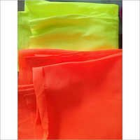 Fluorescent Sefety Cloth Net Fabric