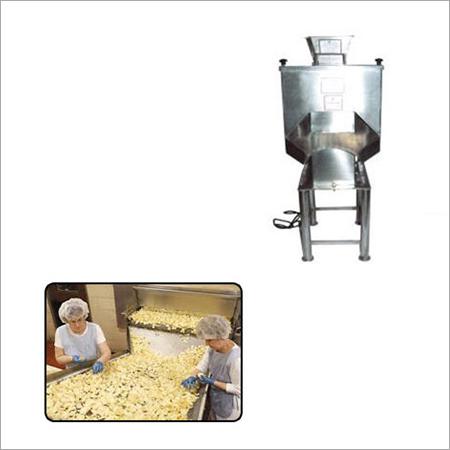 Potato Chips Making Machine for Household