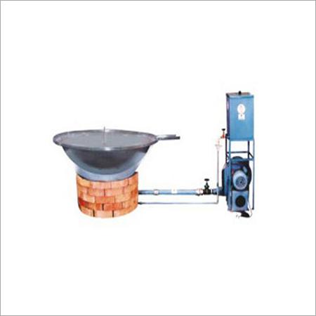Bhatti Gas Furnace
