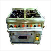 Continental Cooking Gas