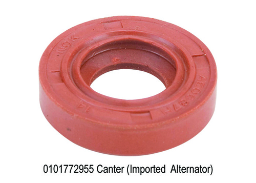 245 SY 2955 Canter (Imported Alternator)