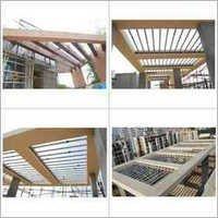 Pargolo Fabrication Work
