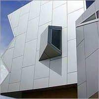 Commercial Aluminium Cladding