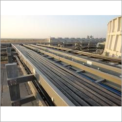 FRP and GRP Cable Tray