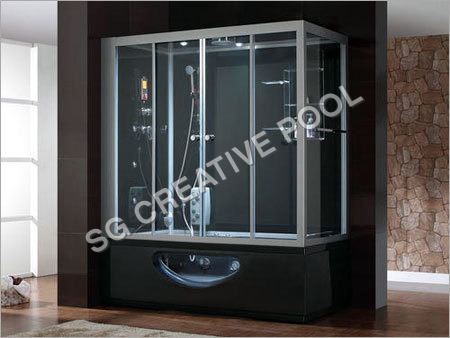 Luxury Steam Bath