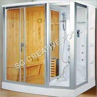 Steam Sauna Bath manufactur