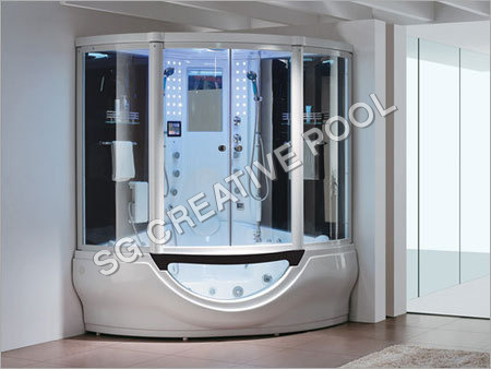 Steam Bath Manufacturer