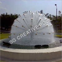 Ball Fountain manufactur