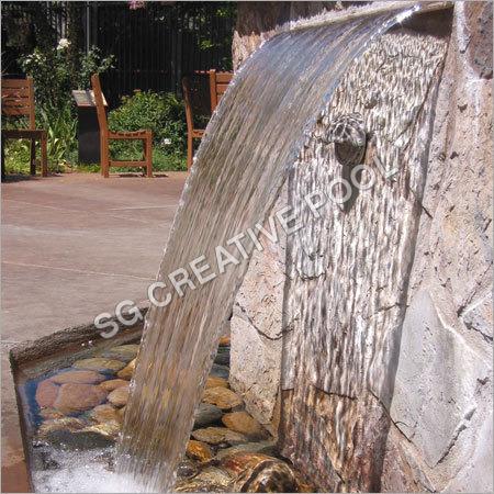 Waterfall Fountain manufacturer