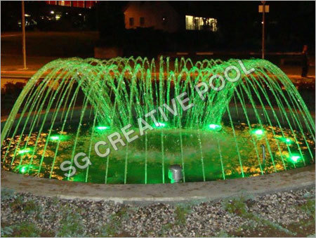 Outdoor Fountains manufacturer