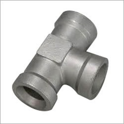 Investment Die Casting Fitting