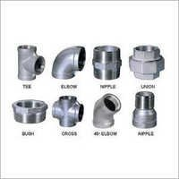 Die Casting Fitting