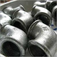 Pipe Fittings Casting