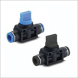 Pneumatic Engine Valves