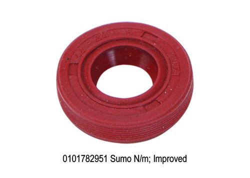 250 SY 2951 Sumo NM