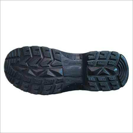 Safety Shoe Soles