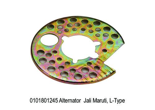 255 SY 1245 Alternator Jali Maruti