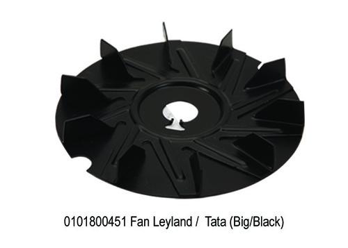 254 SY 451 Fan Leyland  Tata (BigBlack)