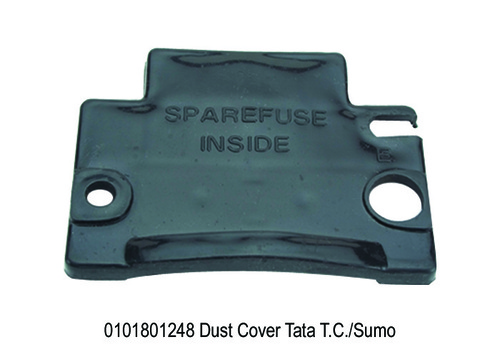 257 SY 1248 Dust Cover Tata T.C.Sumo