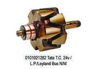 25 SY 1282 0101021282 Alternator Rotor Tata T.C. 2