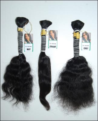 Indian Virgin Human Hair